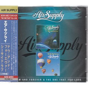 エア・サプライ  輸入盤2枚組CD 20曲入り|k-daihan