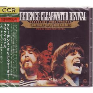 クリーデンス・クリアウォーター・リヴァイヴァル/CCR   CD|k-daihan