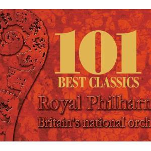 ベスト・クラシック 101 CD6枚組の商品画像