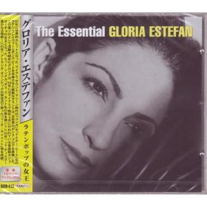 グロリア・エステファン  ラテンポップの女王がおくるベスト盤   CD|k-daihan