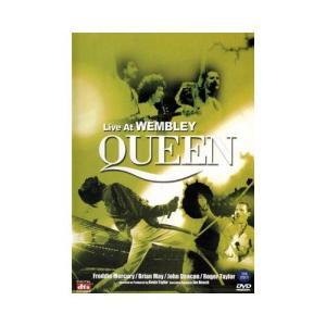 Queen クイーン ライブ・アット・ウェンブリー DVD|k-daihan