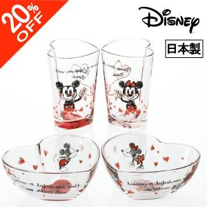 20%OFF★ アデリア 日本製 ディズニー ハートギフトセット S-5786|k-direct2