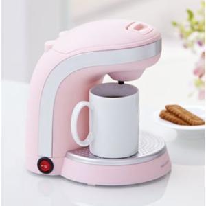 レコルト 2カップコーヒーメーカー カフェデュオ ピンク KD-1 k-direct2
