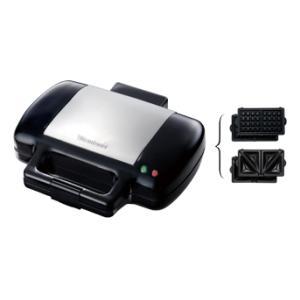 ビタントニオ ワッフル&ホットサンドメーカー VWH-4000|k-direct2