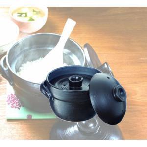魔法の炊飯鍋 1合炊き 3208|k-direct2