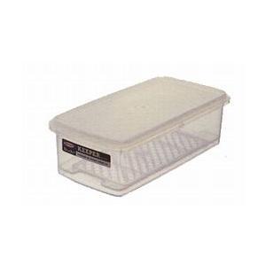 シール容器の定番「ラストロ」 フレッシュキーパー M B-321 160×307×95mm|k-direct2