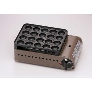 送料無料 岩谷産業(イワタニ) カセットフー スーパー炎たこ たこ焼き器 CB-ETK-1|k-direct2