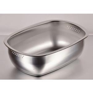 日本製の小判型洗桶 HB-1651|k-direct2