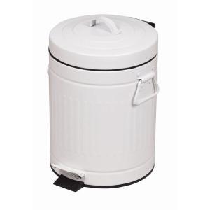 クラウス ペダルペール5L ホワイト  HB-2217|k-direct2
