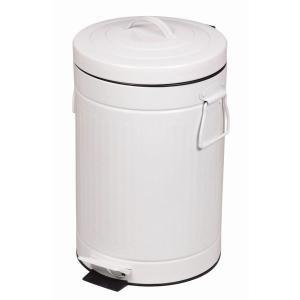 クラウス ペダルペール12L ホワイト  HB-2219|k-direct2
