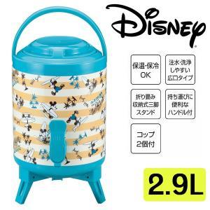 ディズニー ウォータージャグ 3L ミニーマウス/サーフ|k-direct2