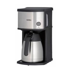サーモス 真空断熱ポット コーヒーメーカー ECE-1001 k-direct2