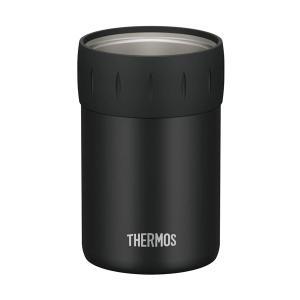 サーモス 保冷缶ホルダーJCB-352-BK