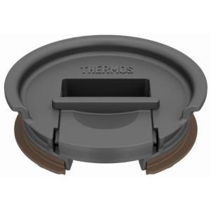 サーモス タンブラー用フタ(S) ブラック BK|k-direct2