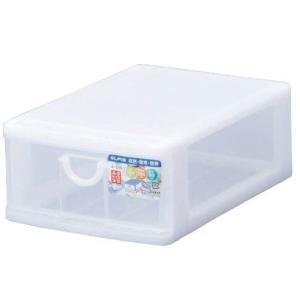 エルピス A5サイズ収納ボックス A-510 ホワイト|k-direct2