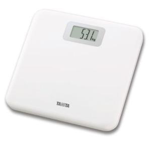タニタ デジタル体重計 HD-661 ホワイト|k-direct2