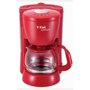 <title>T-fal ティファール アプレシア コーヒーメーカー 特別セール品 レッド</title>
