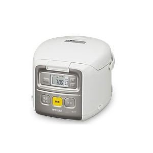 送料無料 タイガー マイコン 炊飯器 炊きたて 炊飯ジャー3合 JAI-R551-W|k-direct2