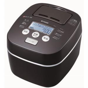 タイガー 土鍋圧力IH炊飯ジャー 5.5合 JKX-V100|k-direct2