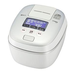 送料無料 タイガー 圧力IH炊飯ジャー 5.5合炊き ホワイトグレーTIGER 炊きたて JPC-A100-WH|k-direct2