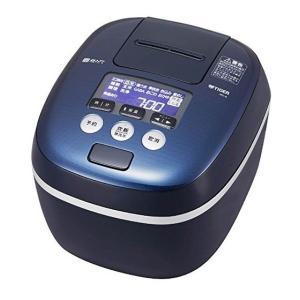 送料無料 タイガー魔法瓶 圧力IH炊飯ジャー 5.5合 JPC-A101KA|k-direct2