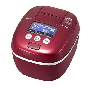 送料無料 タイガー魔法瓶 圧力IH炊飯ジャー 5.5合 JPC-A101RC|k-direct2