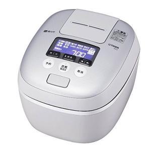 送料無料 タイガー魔法瓶 圧力IH炊飯ジャー 1升 JPC-A181WH|k-direct2
