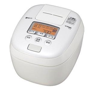 送料無料 タイガー魔法瓶 圧力IH炊飯ジャー 5.5合 JPC-B101W|k-direct2