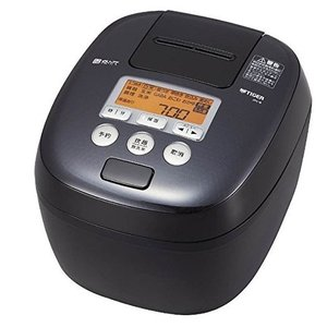 送料無料 タイガー魔法瓶 圧力IH炊飯ジャー 1升 JPC-B181K|k-direct2