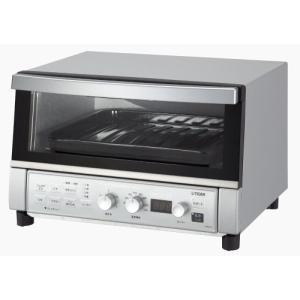 タイガー コンべクションオーブン&トースター やきたて KAS-G130-SN|k-direct2