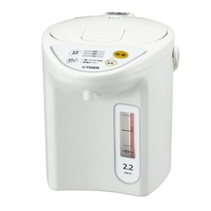 タイガー魔法瓶 マイコン電動ポット2.2L PDR-G221|k-direct2