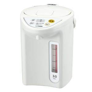 タイガー魔法瓶 マイコン電動ポット3L PDR-G301|k-direct2