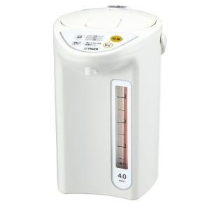 タイガー魔法瓶 マイコン電動ポット4L PDR-G401|k-direct2