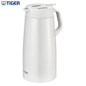 <title>送料無料 タイガー魔法瓶 18%OFF PWO-A200W ステンレスポット2.0L ホワイト</title>