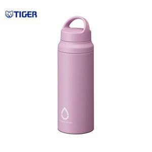 タイガー魔法瓶 MCZ-A060P スポーツボトル 600ml ライラックピンク|k-direct2
