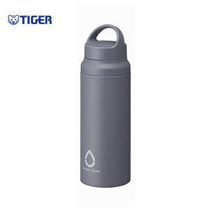 タイガー魔法瓶 MCZ-A060H スポーツボトル 600ml シャドーグレー|k-direct2