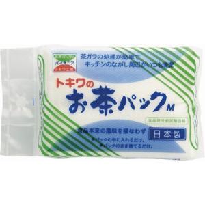 トキワのお茶パックM 60枚入|k-direct2