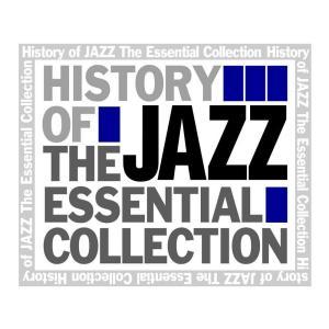 聴くジャズの歴史 エッセンシャル・コレクション CD|k-fullfull1694