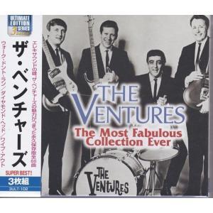 ザ・ベンチャーズ CD3枚組 永久保存版全66曲収録|k-fullfull1694