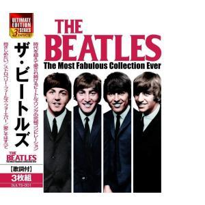 THE BEATLES ザ・ビートルズ CD3枚組|k-fullfull1694