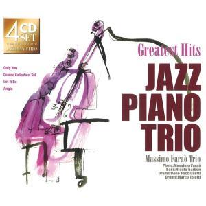 ジャズ・ピアノ・トリオで聴く グレイテスト・ヒット CD4枚組|k-fullfull1694