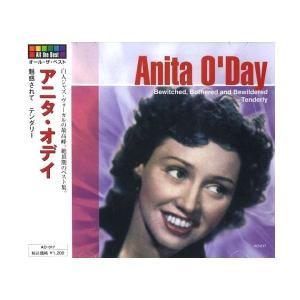 アニタ・オデイ ベスト CD k-fullfull1694