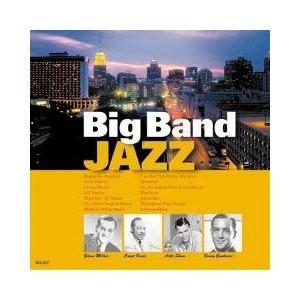 ビッグバンド・ジャズ ビギン・ザ・ビギン CD
