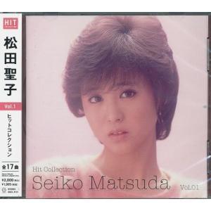 松田聖子1 ベスト オリジナルカラオケ1曲入り CD|k-fullfull1694