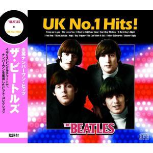 Beatles ザ・ビートルズ 全英ナンバーワン・ヒッツ CD k-fullfull1694