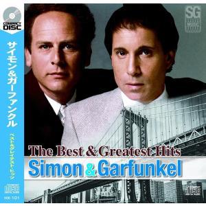 サイモン&ガーファンクル ベスト&グレイテスト・ヒッツ CD|k-fullfull1694