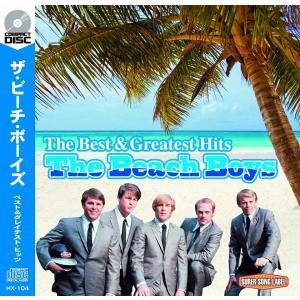 収録曲   1. カリフォルニア・ガールズ  2. サーフィン U.S.A.  3. アイ・ゲット・...