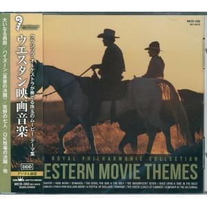 ウエスタン映画音楽 CD|k-fullfull1694