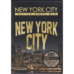 ニューヨーク・シティ・ネイティブ・ミックス 全50曲を収録 DVD|k-fullfull1694