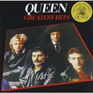QUEEN クイーン Greatest Hits ベスト CD k-fullfull1694